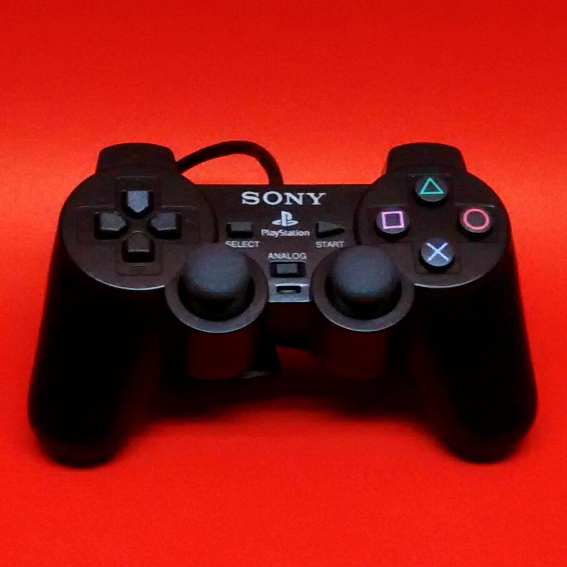 Refurbish Sony Playstation 2 Hardisk 40 Giga 50 Game Stik Getar Ps 3 Slim 20xxx Cfw 480 Hdd Internal 120gb Shock Price Stick Ps2 Black Penjualan Hanya Rp41985