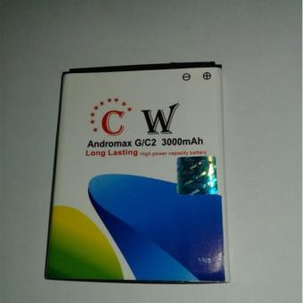 Super Power CW ANDROMAX G-C2