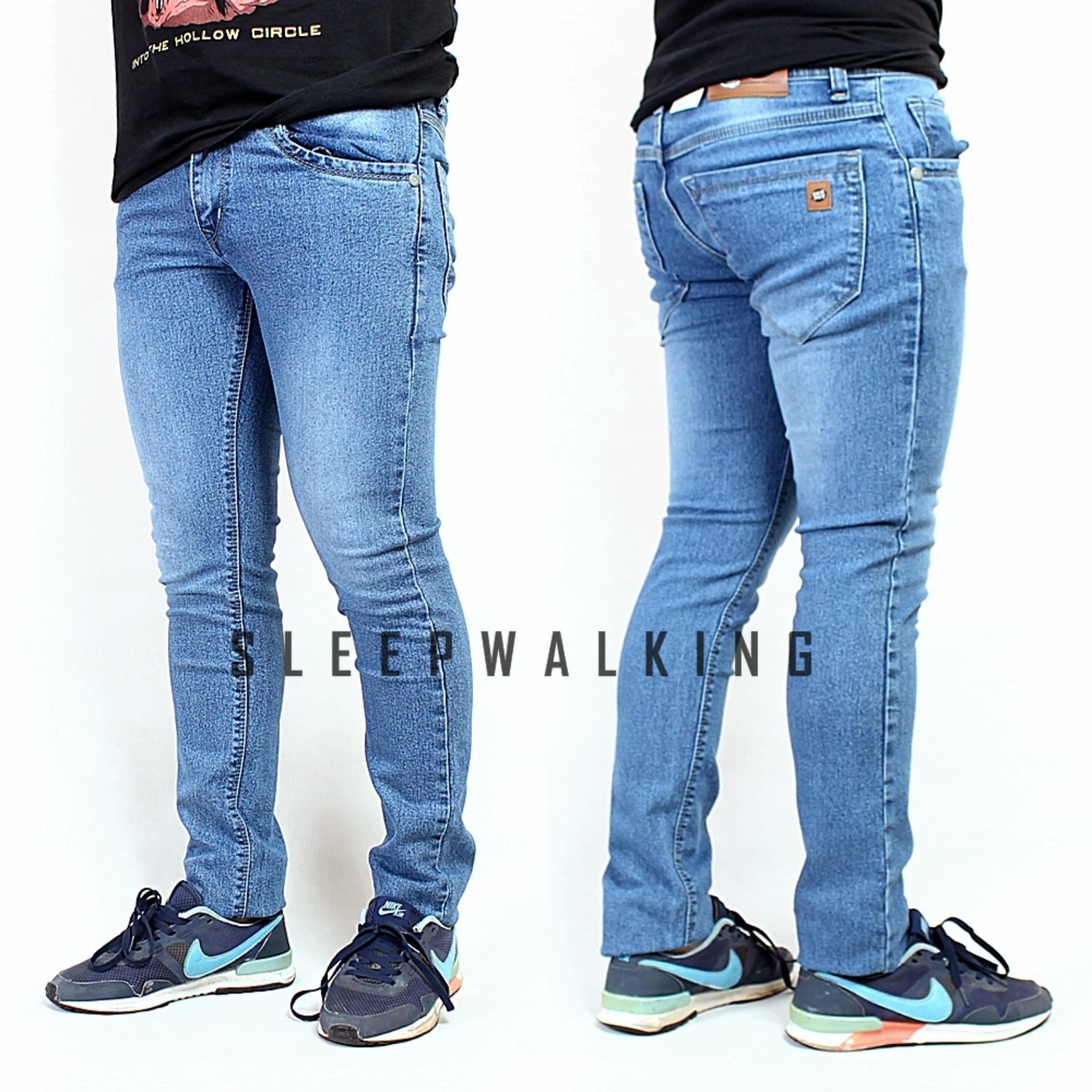 Cek Harga Baru Sw Jaket Jeans Hoodie Pria Bioblitz Black Terkini Denim Bioblits Celana Slimfit