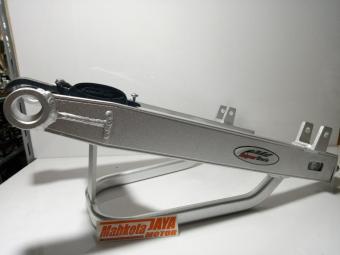 Swing Arm Sasis Lengan Ayun Supertrack Supra 100 Ramping Grand Legenda