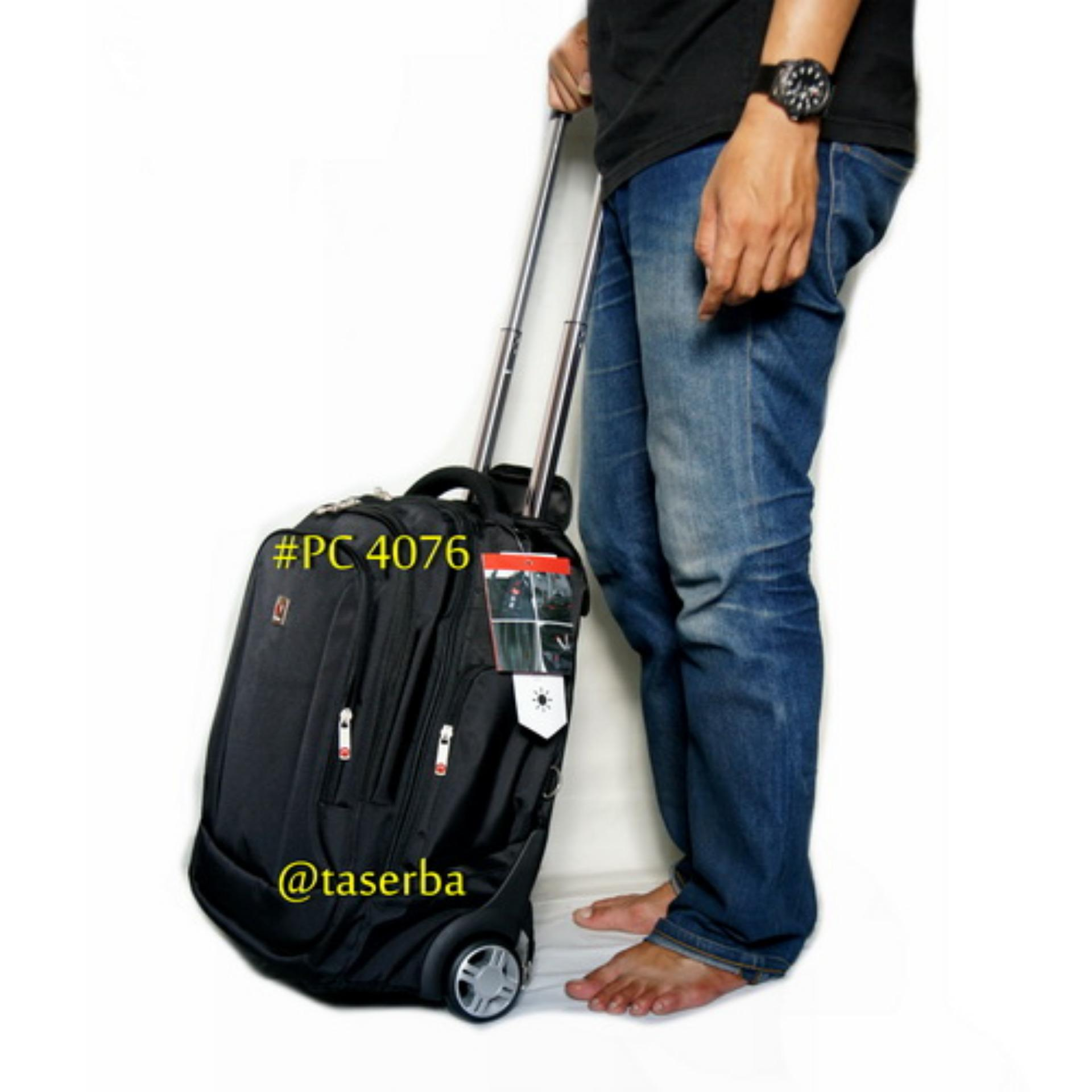 Tas Selempang Pria   Wanita Polo USA Harbour - Black HR01 + FREE Tas Mini  Cano Polo Classic Ransel Laptop ... 872d0f75f3