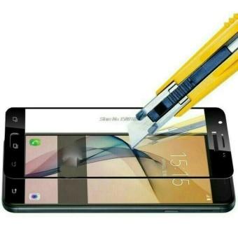 Tempered Glas Warna Samsung J7 Prime Screen Full Protector Samsung J7