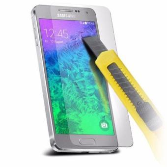 Tempered Glass 0.2mm Anti Gores Kaca Samsung Galaxy J3