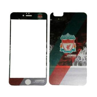 Tempered Glass 2in1 Depan dan Belakang Temper Glass iPhone 6 / Iphone6 / Temper iPhone 6G