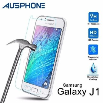 Tempered Glass Anti Gores Kaca Samsung J1 - Clear