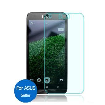 Tempered Glass Asus Zenfone Selfie Screen Protector - Putih Transparant