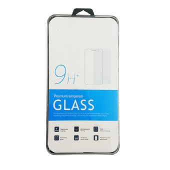 Tempered Glass for iPhone 5/ Iphone5/ iPhone 5G/ Iphone 5S/ Iphone 5SE Screen Protection/ Anti Gores Kaca/ Screen Guard - Clear