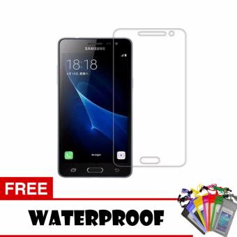 Fitur Ion Samsung Galaxy J3 Pro Tempered Glass Screen Protector Dan