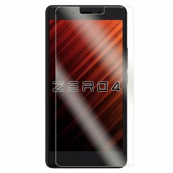 Tempered Glass Infinix ZERO 4 X555 - Clear - Anti Crash Film