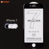 Cek Harga Baru Tempered Glass Merah Full Cover 4d For Iphone 7 Plus