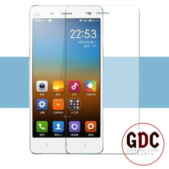 Tempered Glass Protector For Xiaomi Mi 4