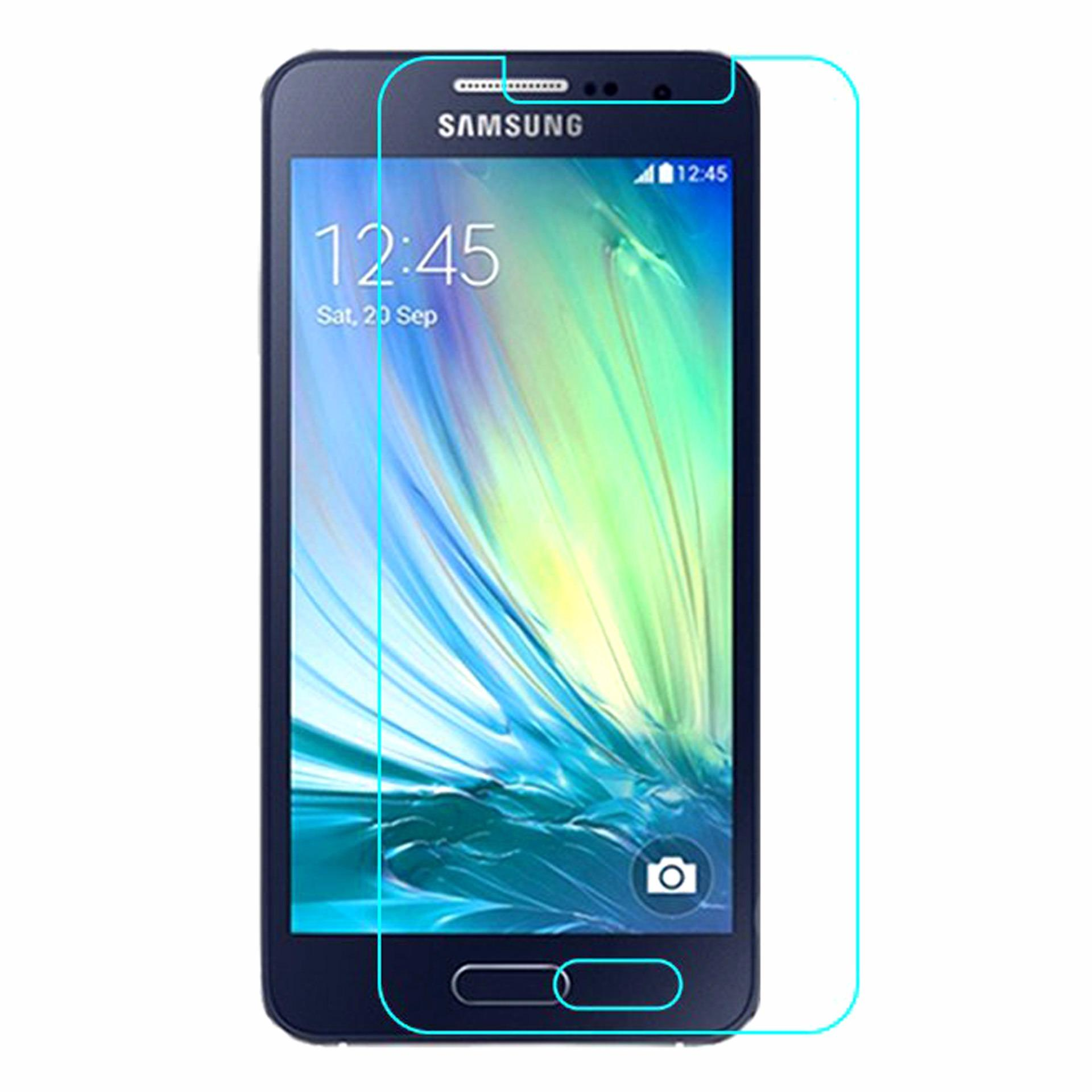 Vn Samsung Galaxy A3 (2015) / A300 / 4G LTE / Duos Tempered Glass