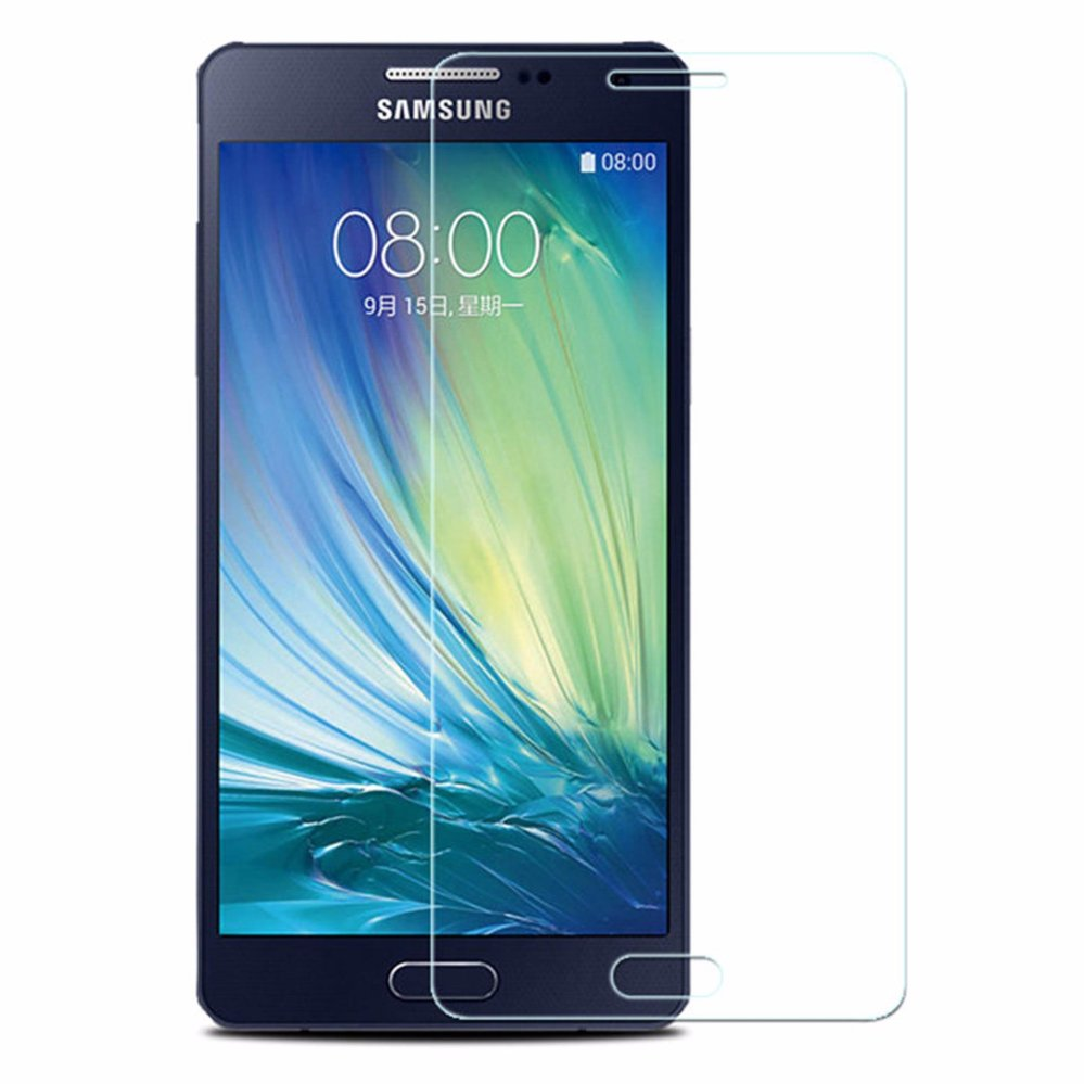Vn Samsung Galaxy A5 (2015) / A500 / 4G LTE / Duos Tempered Glass