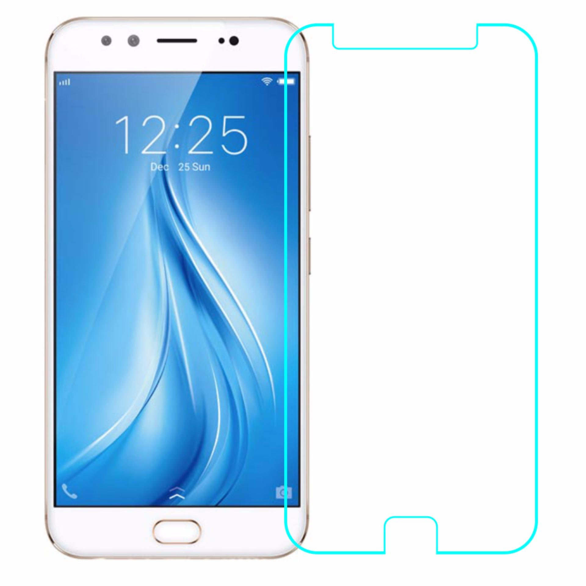 Vn Vivo V5+ Plus / Y66 / Y66L Tempered Glass 9H Screen Protector 0.32mm -