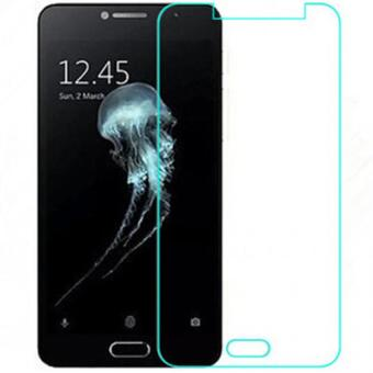 Tempered Glass Screen Protector For Alcatel Flash Plus 2 (Clear) - intl