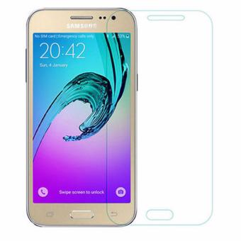 Tempered Glass Screen Protector for Samsung Galaxy J3 2016 (J310)