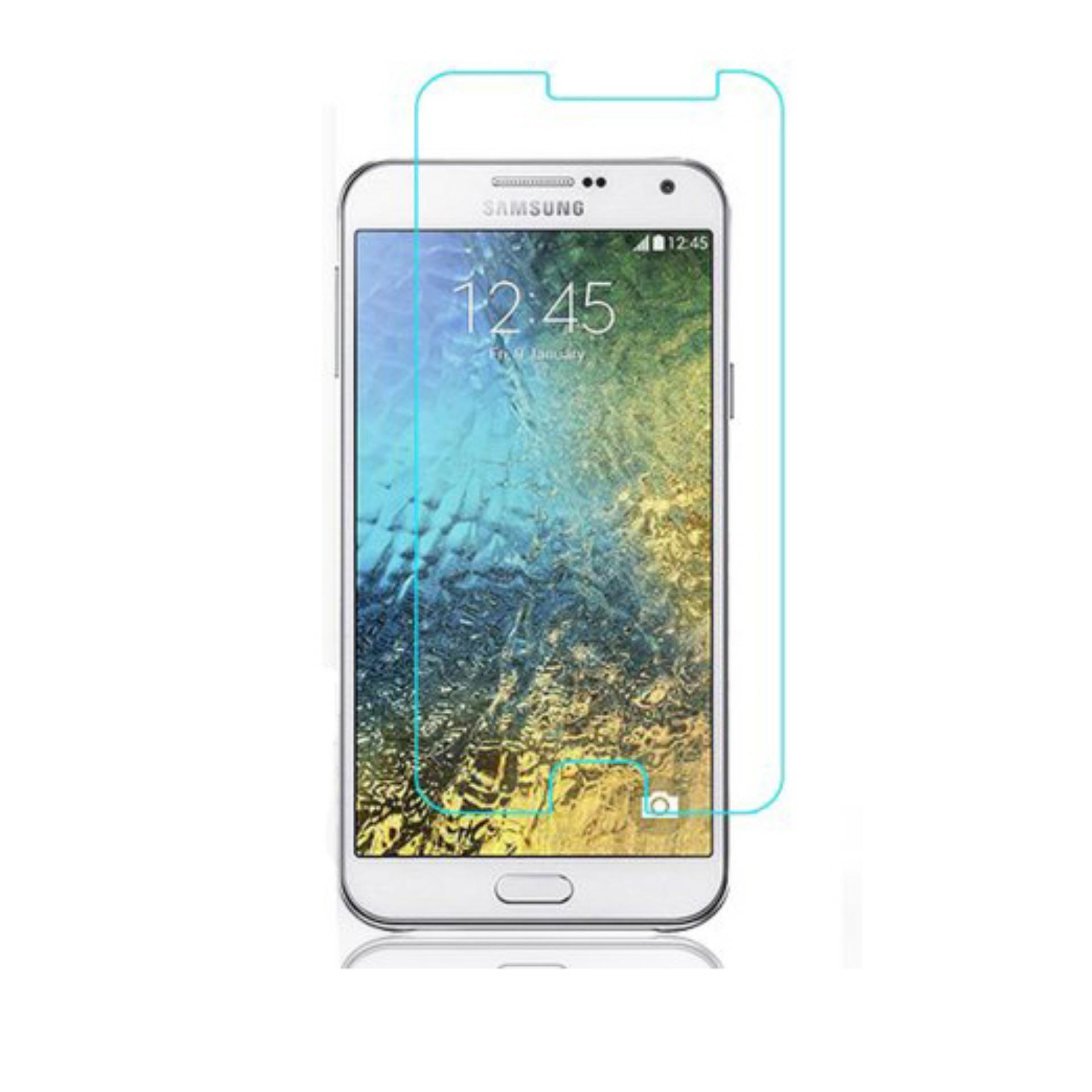 Vn Samsung Galaxy J7 2015 J700 4G LTE Duos Tempered Glass