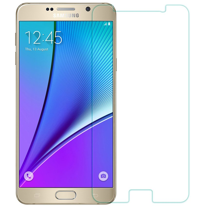 Vn Samsung Galaxy Note 5 / N920 / LTE / Duos Tempered Glass 9H Screen Protector