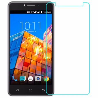 Tempered Glass Screen Protector for Smartfren Andromax L