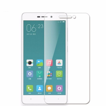 Tempered Glass Screen Protector for Xiaomi Redmi 3 / 3s / 3x / 3s Pro /