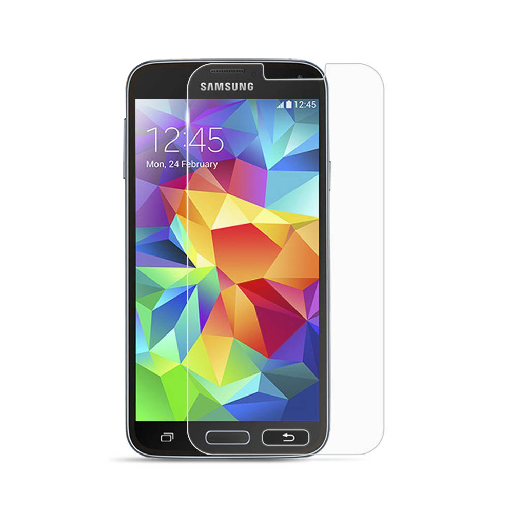Vn Samsung Galaxy S5 / Neo / LTE / Duos Tempered Glass 9H Screen Protector 0.32