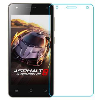 Tempered Glass Smile Screen Proctector for Smartfren Andromax E2 Plus