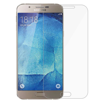 Tempered Glass Smile Screen Protector for Samsung Galaxy A8