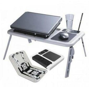 [Termurah] Meja laptop portabel