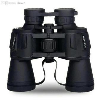 Teropong Binocular Canon 20x50 Water Proof
