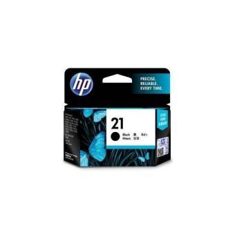 HP Black Ink Cartridge 21 [C9351AA]