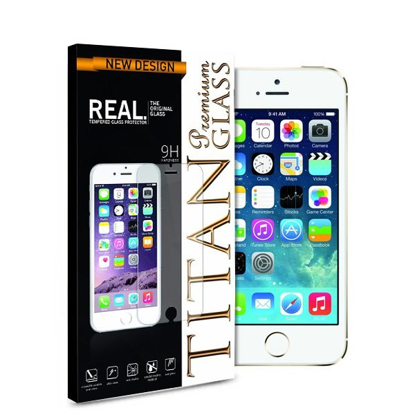 Titan Tempered Glass Infinix Hot S / X521 - Rounded Edge 2.5D - Clear ...
