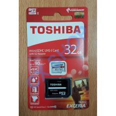 class 10 48MB s 16GB Gratis Popsocket . Source · Toshiba Microsd 32GB .