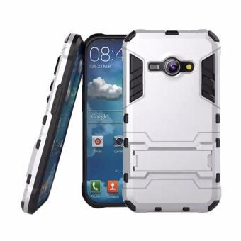 Transformer Robot Iron Man Hardcase Casing for Samsung Galaxy J3 2016