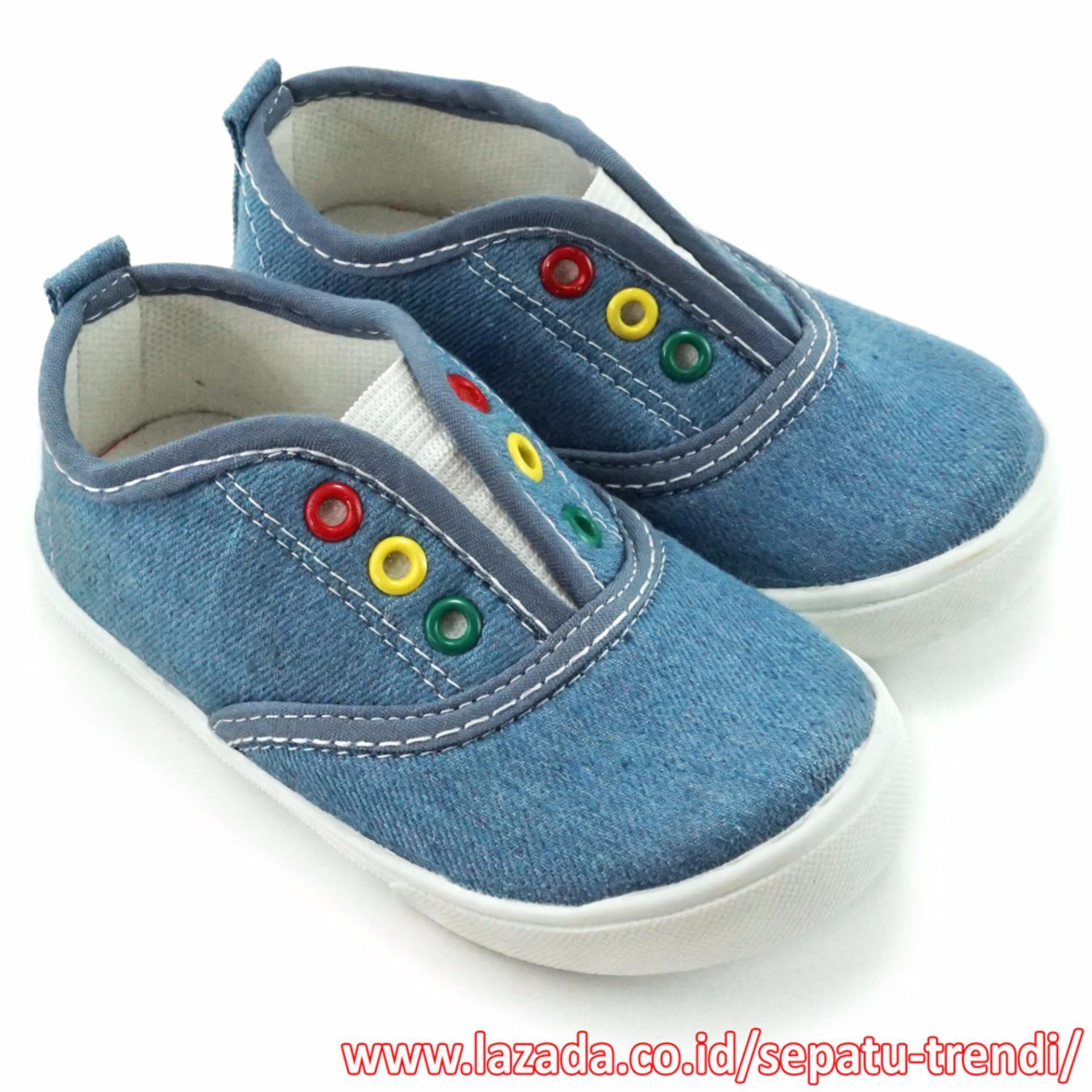 Abu Panas Balita Bayi Baru Lahir Satu Satunya Sepatu Lembut Dan Laki Baby Shoes Prewalker Tamagoo Alex Series  3 6 Bulan Muda Slip Pada Source