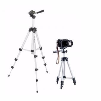 Tripod Kamera Pocket Camera DSLR Action Camera Canon Nikkon SonySamsung Xiaomi Yi Action