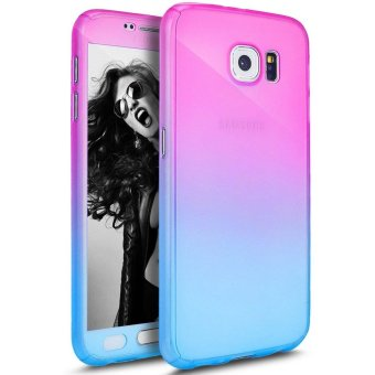 ... TPU Matte Finish Slim Cover 2 in 1Full ... Source · Ultra Thin 360 Degree Full Body Coverage Protection Gradient RampVibrant Colorful PC Hard Slim Case ...