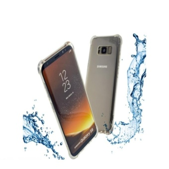 Ultrathin Anti Shock Samsung S8 Plus Softcase Anti Jamur Anti Crack Samsung s8 Plus Air Case