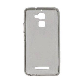 Ultra Thin Softcase Asus Zenfone 3 Max ZC520TL 5.2 Inch - Abu-abu