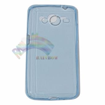Jelly Air Case 0.3mm Soft Backcase / Silicone / SoftCase. Source .