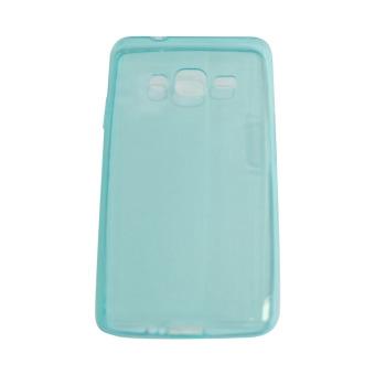 Ultrathin Samsung Galaxy Z2 Soft Back Cover / UltraFit Air Case / Jelly case / Soft