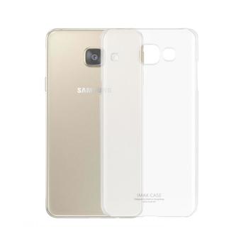 Ultrathin Softcase Samsung Galaxy A5 2016 (White)