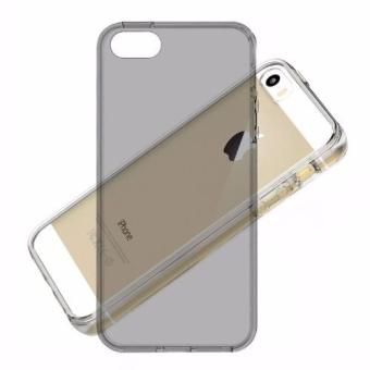 LOLLYPOP Ultrathin TPU Jelly Apple iPhone 5/5G/5S/SE Softcase Silicone Backcase