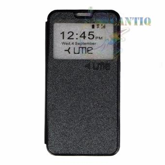 Acer Z410 Flipcover / Flipshell / Leather Case / Sarung HP. Source .