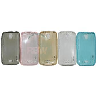 ... Ume Huawei Y3 Y3C Y360 Y336 Ultrathin Ultra Thin Softcase