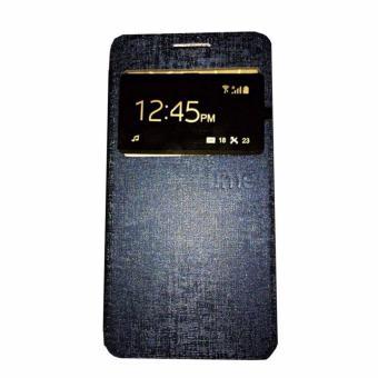 Ume Lenovo P70 Ukuran 5.0 Inch Flipshell / Flip Cover / Leather Case / Sarung Case