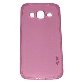 Ume Samsung Galaxy Core Prime G3608 / Samsung Core Prime G3608 Ultrathin / Silikon / Silicone