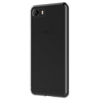 Ume TPU Soft Case Casing Cover for Asus Zenfone 3s Max 5.2 ZC521TL - Abu-