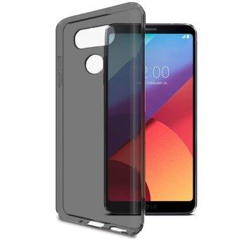Ume TPU Soft Case Casing Cover for LG G6 - Abu-abu