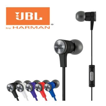 Universal Handsfree JBL E10 Stereo IN EAR Headphone - best quality