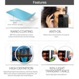 Detail Gambar Vn Infinix Hot Note 2 / X600 / LTE Tempered Glass 9H Screen Protector 0.32mm - Transparan Terbaru